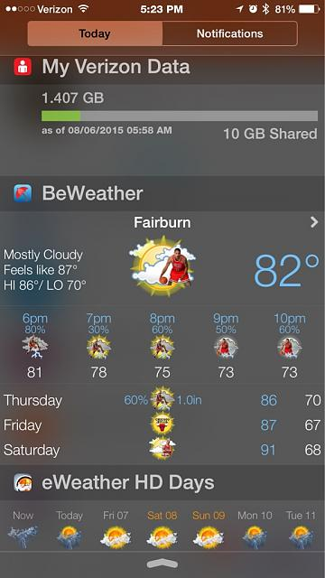 Show Us Your BeWeather Icons For Your iPhone/iPad !-imageuploadedbytapatalk1438896221.403048.jpg