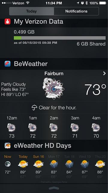 Show Us Your BeWeather Icons For Your iPhone/iPad !-imageuploadedbytapatalk1439696122.741521.jpg