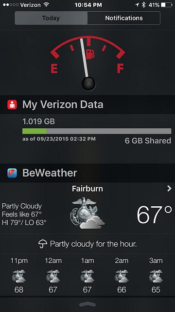 Show Us Your BeWeather Icons For Your iPhone/iPad !-imageuploadedbytapatalk1443063284.127972.jpg