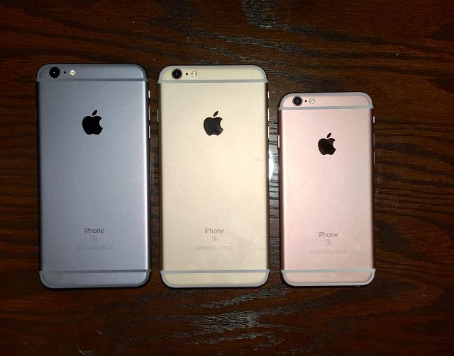 [PHOTOS]: iPhone 6S/6S Plus Space Grey, Gold, and Rose Gold in different lighting. The-imageuploadedbyimore-forums1444618296.156619.jpg