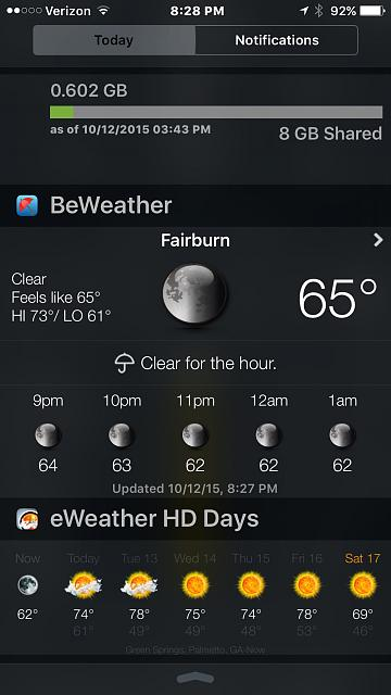 Show Us Your BeWeather Icons For Your iPhone/iPad !-imageuploadedbytapatalk1444696377.091585.jpg