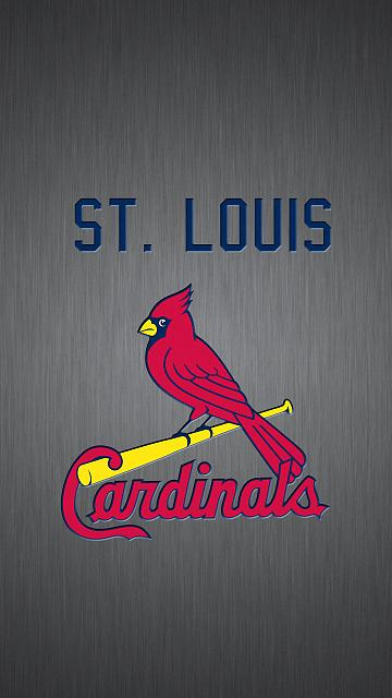 Iphone 6 Plus 6s 7 8 Sports Wallpaper. St louis cardinals iphone ...