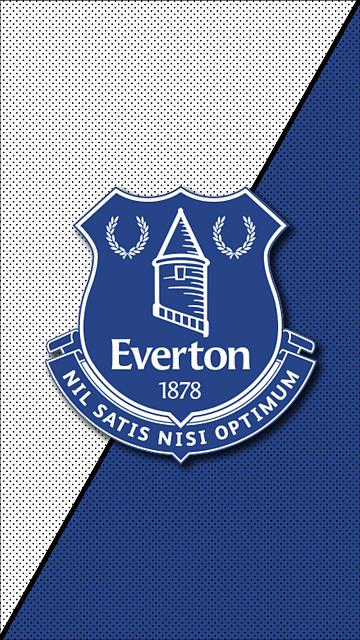 Everton Wallpaper 34938