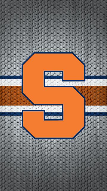 Group Of Syracuse Basketball Iphone Wallpaper