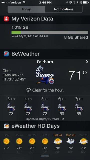 Show Us Your BeWeather Icons For Your iPhone/iPad !-imageuploadedbytapatalk1445457348.776234.jpg