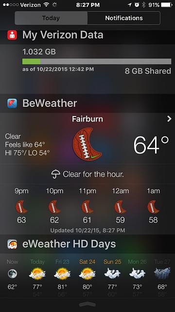 Show Us Your BeWeather Icons For Your iPhone/iPad !-imageuploadedbytapatalk1445560608.794924.jpg