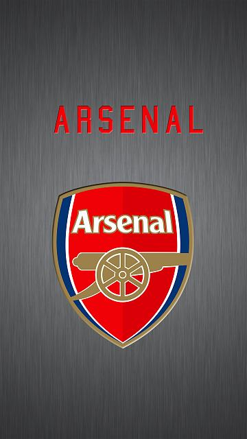 Arsenal Wallpapers For Iphone 7
