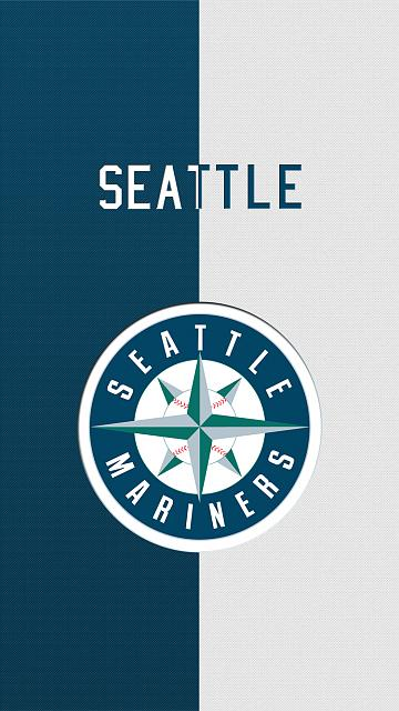 Seattle Mariners wallpaper HD background download Mobile iPhone 6s ...