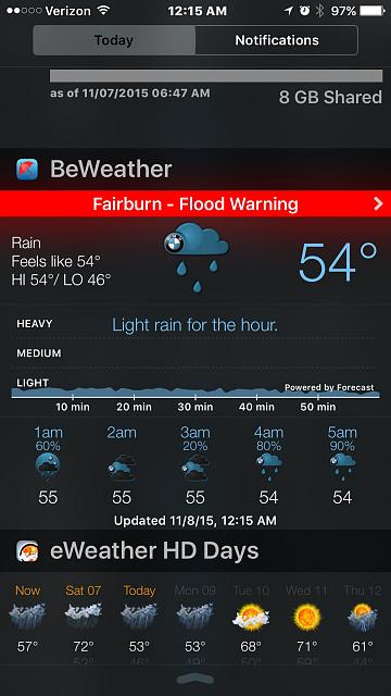 Show Us Your BeWeather Icons For Your iPhone/iPad !-imageuploadedbytapatalk1446959834.448646.jpg