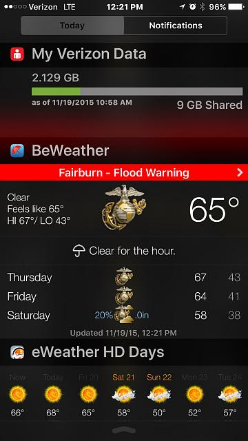 Show Us Your BeWeather Icons For Your iPhone/iPad !-imageuploadedbytapatalk1447954620.525441.jpg