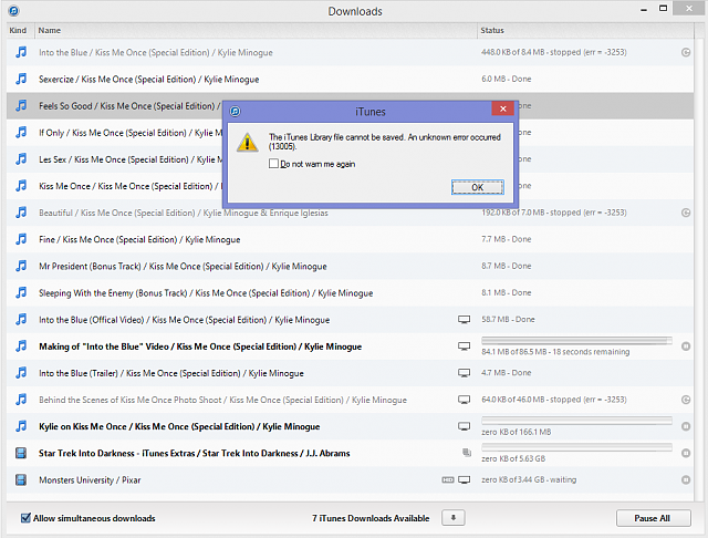 completely frustrated and demoralized about resolving iTunes download failures-itunes.png
