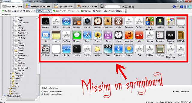 var/stash/Applications missing on springboard-hidden.jpg