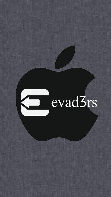 Countdown to iOS 6.1 untethered jailbreak release party!-evaded-apple.jpg