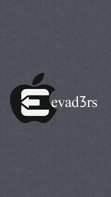 Countdown to iOS 6.1 untethered jailbreak release party!-evaded-apple2.jpg