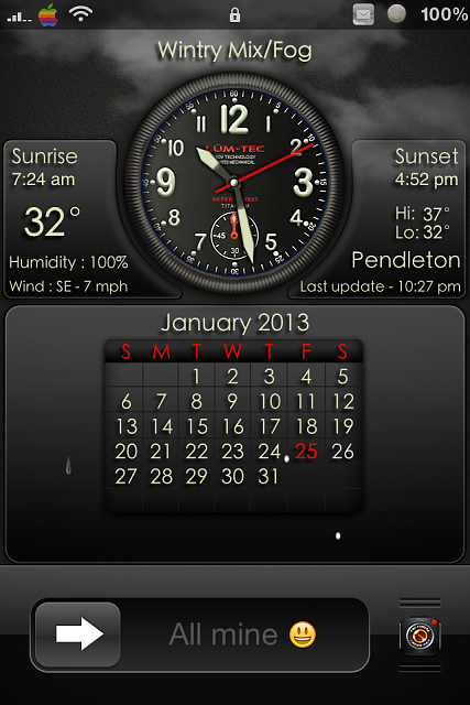 NEW Show Us Your Jailbroken/Modified Lockscreen!-img_1847.png