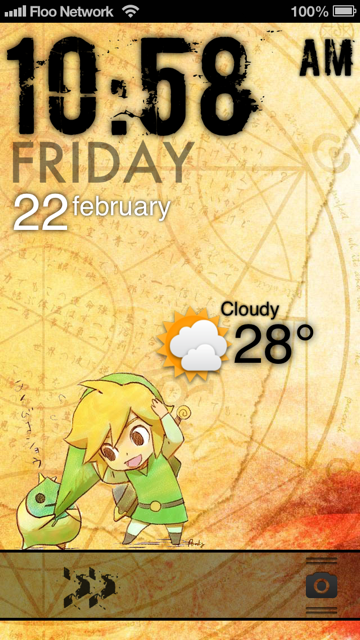 NEW Show Us Your Jailbroken/Modified Lockscreen!-image.png