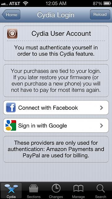 Anyway to erase my log in information with Cydia? want to sell my jailbroken device-image.jpg