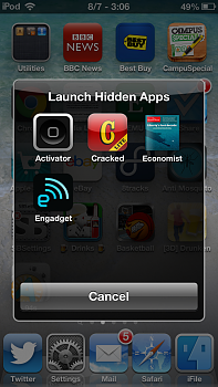 Lockdown Pro Password Protects Apps , Folders and hidden apps-5.png