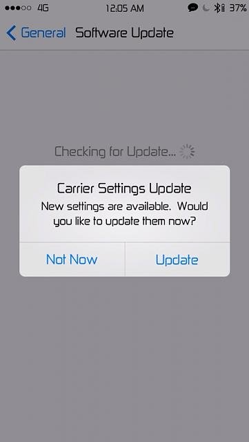 what are carrier settings on an iphone carrier settings update iphone ipod forums at 20530