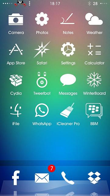 Post your jailbroken homescreen-imageuploadedbytapatalk1392485026.036624.jpg