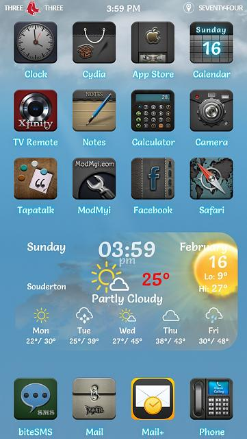 Post your jailbroken homescreen-imageuploadedbytapatalk1392584395.945439.jpg