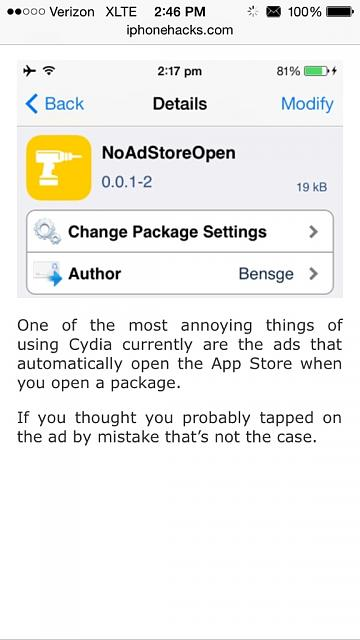 How to stop Cydia ads from booting you to App Store?-imageuploadedbytapatalk1408571197.715384.jpg