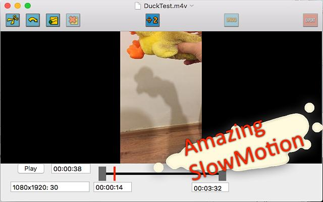 Pompi Video Editor: Totally Free! [APP][FREE(No in apps]]-screenslowmotion2.jpg