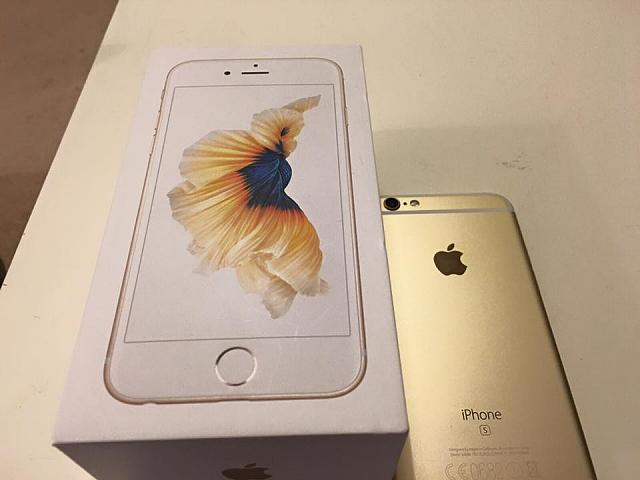 iphone 6s gold 64gb apple iphone 6s gold uk amp eu iphone ipod 11481