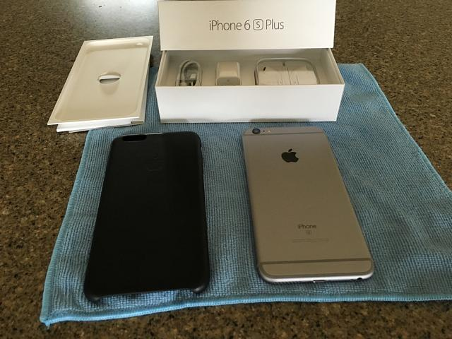 WTS: Apple IPhone 6s Plus 128gb Space Grey with AppleCare +-imageuploadedbyimore-forums1461682074.027560.jpg