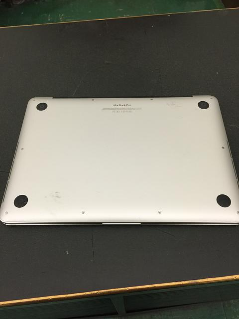 Late 2013 Mac Book Pro 13 Inch *Excellent*-384.jpg