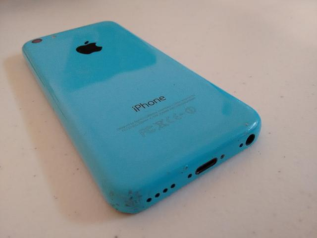 iPhone 5c - Blue - 16 GB-img_20160430_114947.jpg
