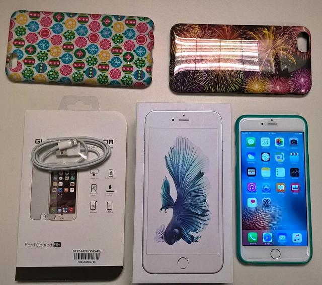MINT iPhone 6s Plus 64GB Silver - UNLOCKED + Extras!-wp_20160524_09_20_03_pro.jpg