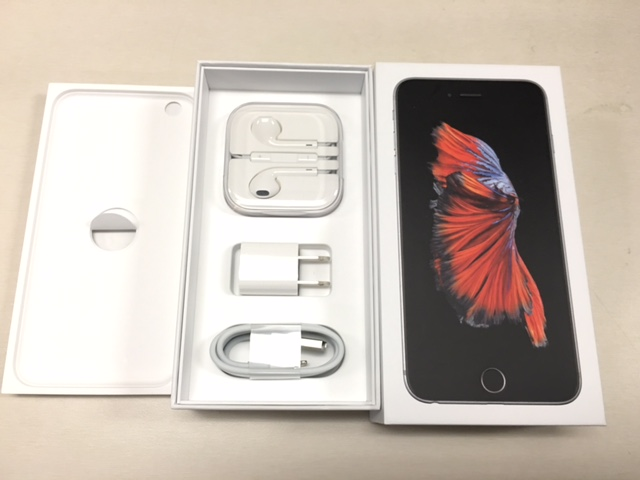 iPhone 6s Plus - 64gb Space Gray (Unlocked) - 5-img_0513.jpg