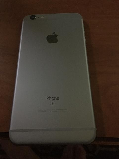 WTS - IPhone 6S Plus 64GB-img_1475078974.442574.jpg