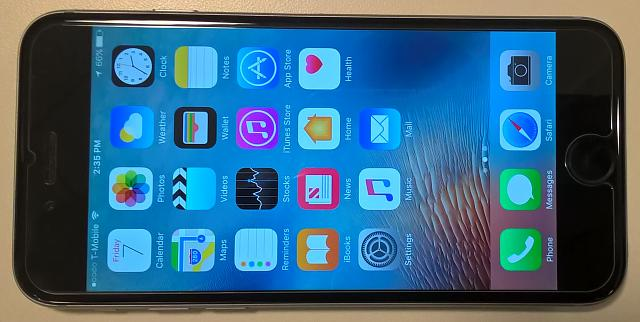 Unlocked iPhone 6 128GB Space Gray + Lots of extras!-wp_20161007_14_34_29_pro.jpg