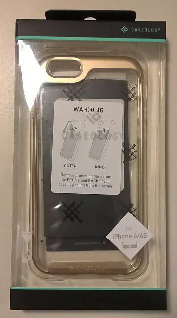 Unlocked iPhone 6 128GB Space Gray + Lots of extras!-wp_20160919_11_52_07_pro.jpg