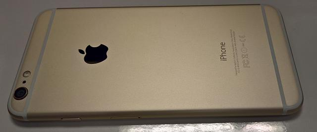 iPhone 6 Plus 128GB Gold - UNLOCKED - Used - Excellent condition-wp_20161101_09_40_34_pro.jpg