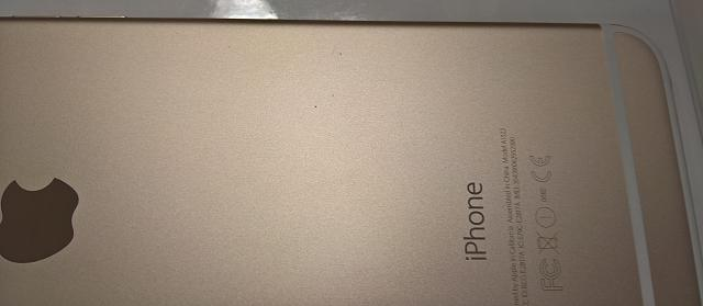 iPhone 6 Plus 128GB Gold - UNLOCKED - Used - Excellent condition-wp_20161101_09_41_03_pro.jpg