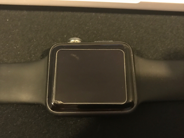 SOLD: Apple Watch 1st Generation. Space Gray with Black Sport Band 42mm-img_7705.jpg