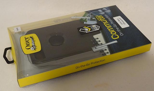 Black Otterbox Commuter for iPhone 7 Plus Brand New In Factory packaging.-7com00.jpg