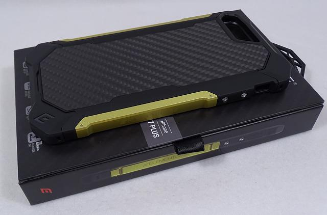 WTS: ELEMENT Sector Case Citron for iPhone 7 Plus Brand New-sec06.jpg