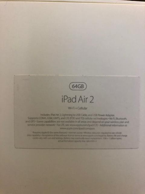 WTS: iPad Air 2 64GB Cellular + WiFi-img_0732.jpg