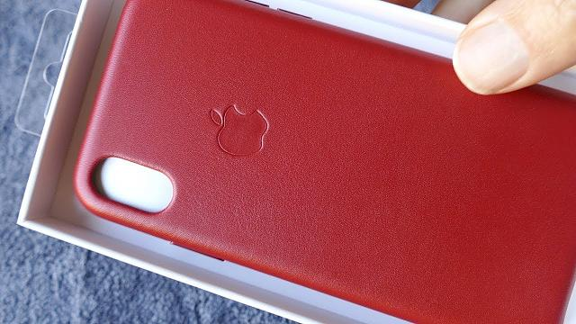 Apple Red Leather iPhone X case-maxresdefault.jpg