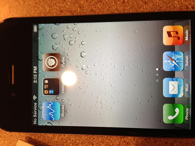 WTS: AT&T iPhone 4S 32GB JB'n - only 3 months old w/9 mo of warranty left and extras-img_7090.jpg