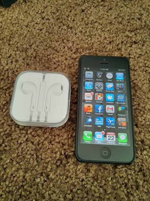 WTS: Unlocked16GB iPhone 5 black slate with applecare+-img_20130122_112901.jpg