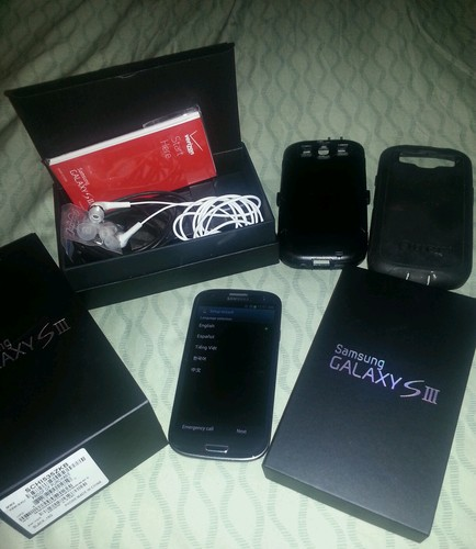 SOLD: Samsung Galaxy S3 (Verizon) 16GB Sapphire Black *Excellent Condition*-black-s3-1.jpg