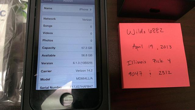 Excellent Condition Black/Slate Verizon iPhone 5 64gb-2013-04-19-10.59.34.jpg