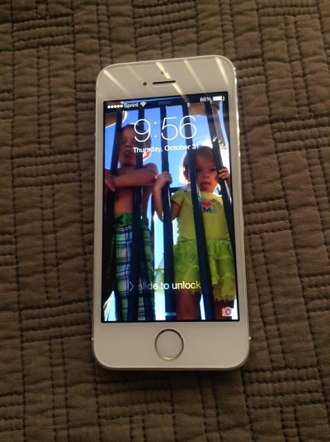 iPhone 5s 64gb white/silver - iPhone, iPad, iPod Forums at ...