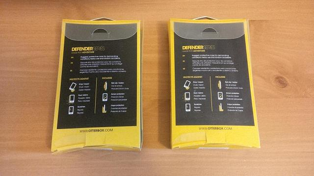 WTS: 2 iPhone 5 Otterbox Defender Cases (Brand new)-img_20140317_184221.jpg