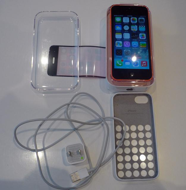 WTS:Apple iPhone 5c (Latest Model) - 16GB - Pink (Unlocked) Smartphone-_57-2.jpg